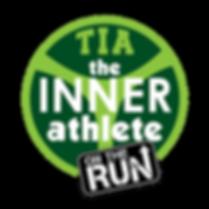 The Inner Athlete on th run