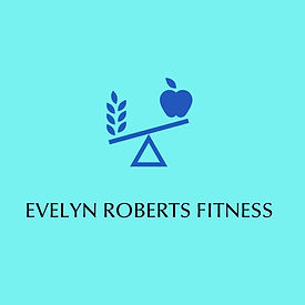 Evelyn Roberts Fitness logo