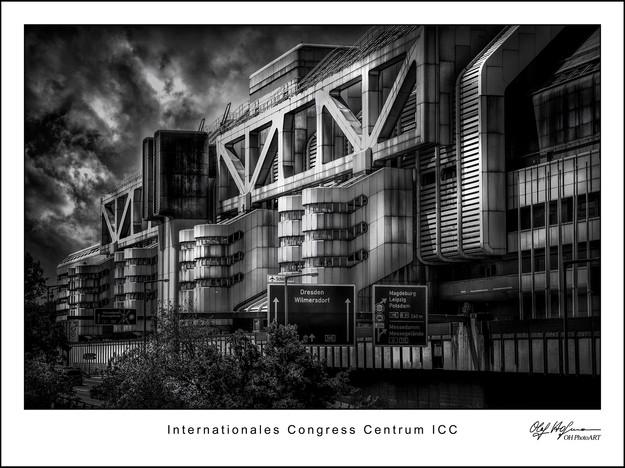 Internationales Congress Centrum - ICC