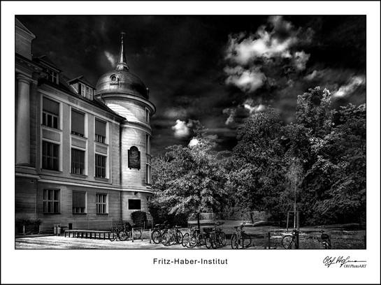 Fritz-Haber-Institut der MPG