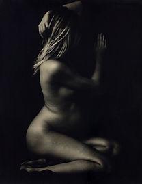 Arthur Meehan Nude pregnant photography