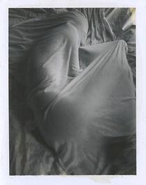 Arthur Meehan Polaroid