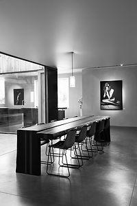 show room,gallery,arthur meehan,dirk cousaert