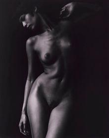 Fine Art Nude-Arthur Meehan