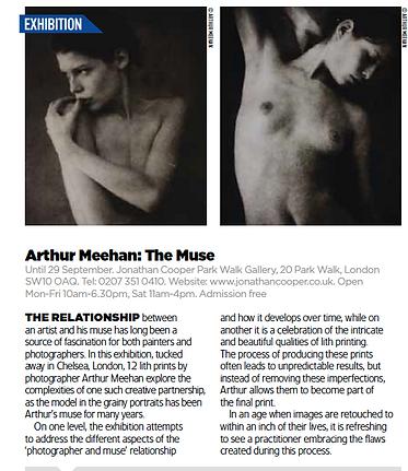 Arthur Meehan