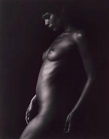 Fine Art Nude-Arthru Meehan