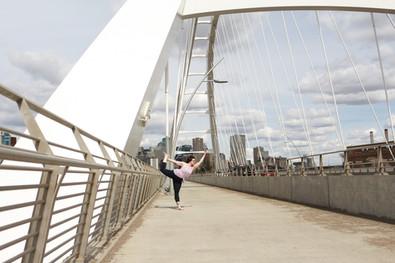dancer (bridge)