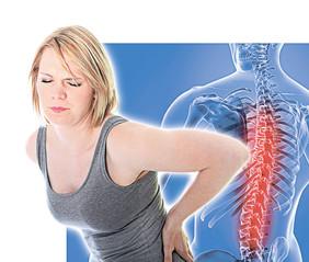 Боль в нижней части спины (позвоночника), лечение и профилактика