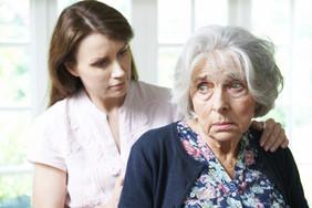 Жалобы на снижение памяти сигнализируют о риске развития деменции