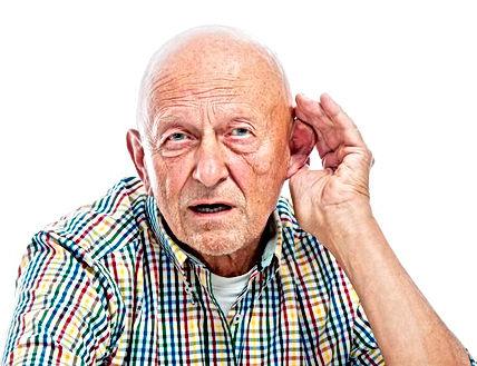 нейросенсорная тугоухость