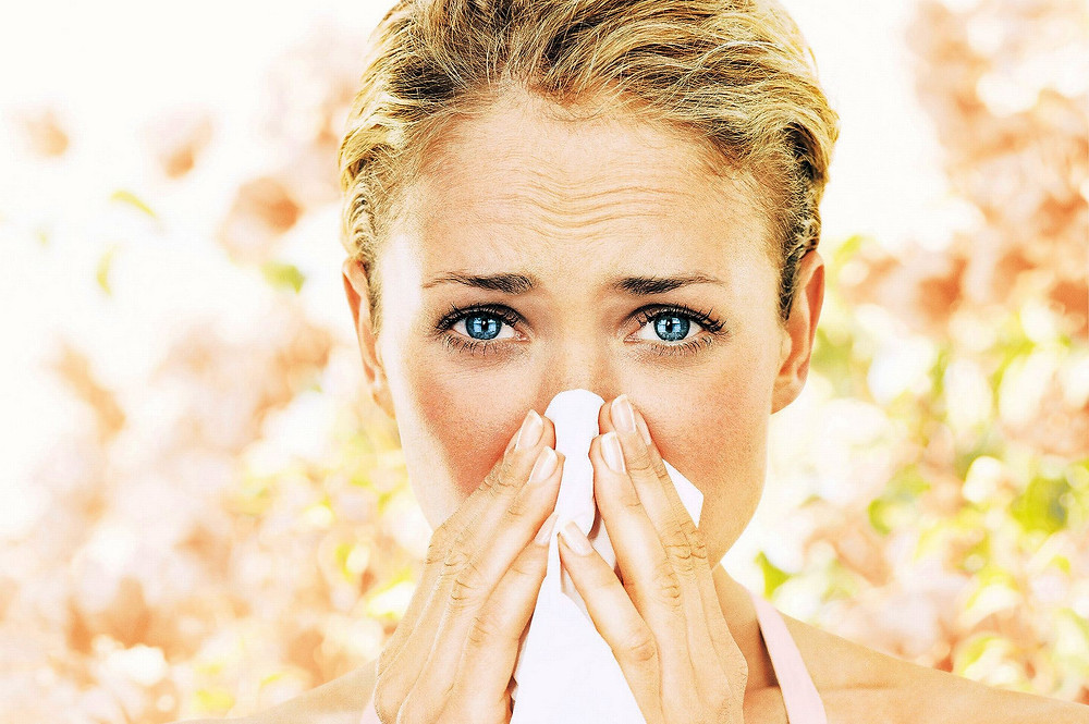 аллергия, лечение аллергии