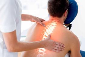 Позвоночная боль и другие острые и хронические болевые синдромы.