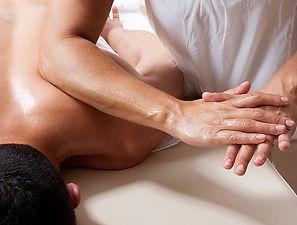шиацу-массаж