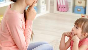 Речевое развитие ребенка: отстает-не отстает