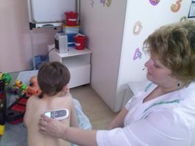 Клинический случай лечения ребенка с аутизмом и задержкой психо-речевого развития