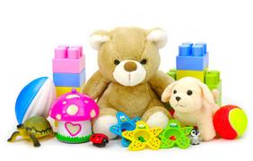 10 самых нужных игрушек для ребенка