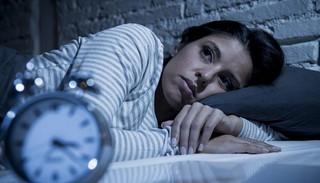 Нарушение сна при неврозах.