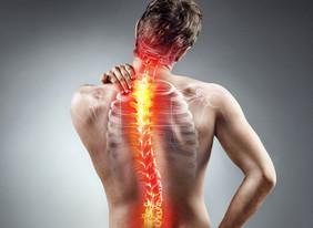Боль в шее, лопатке и плече. Плечелопаточный периартроз (периартрит) или вертеброгенная цервикобрахи