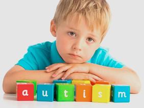 Проблема аутизма в современном мире.
