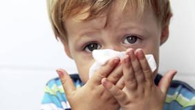 Часто болеющие дети: чем они болеют и какие у них осложнения.