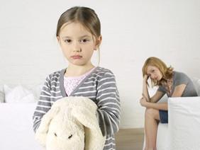 С моим ребёнком что-то не так. Насколько обоснована ваша тревога?