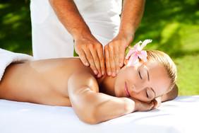 Польза массажа на этапе реабилитации.