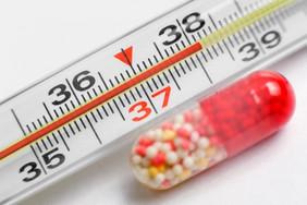 Почему высокая температура является поводом обратиться к врачу?