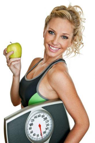 похудение, как похудеть