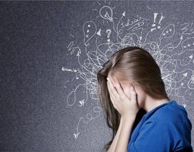 Тревожные расстройства и способы их лечения.