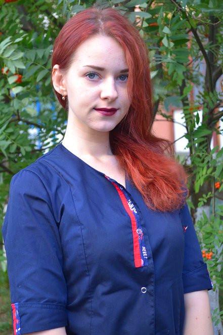 психолог Надежда Шаповалова