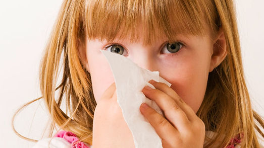 лечеие респираторных заболеваний