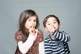 Нужно ли развивать речь ребенка или сам заговорит?