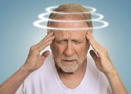 головокружение