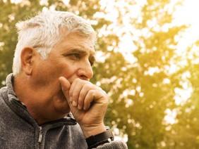 Осеннее обострение бронхиальной астмы.