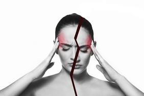 Лечение головных болей микротоками.