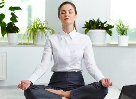 """""""Спокойствие, только спокойствие"""": как выработать стрессоустойчивость."""