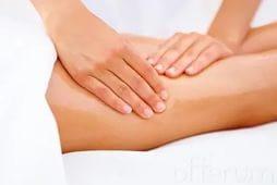 Антицеллюлитный массаж с синяками или без?
