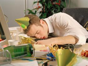 Выходим из праздников, в рабочие будни!