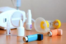 Бронхиальная астма - новое лекарство. Ингаляторы уходят в прошлое?