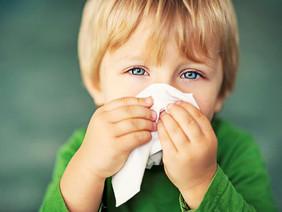 В основе лечения аденоидов крепкий иммунитет.