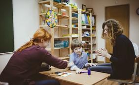 Аутизм и школа. Что ждет вас и вашего ребенка?