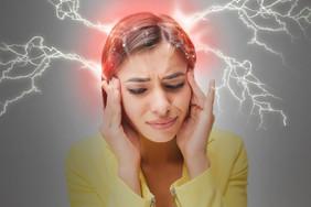 Эффективное лечение мигрени.