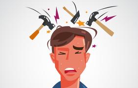 Головная боль и мигрень-ваши действия.
