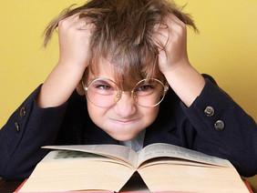 Школьные проблемы у плохо говорящих детей. Последствия задержки речевого развития.