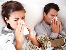 Основные причины снижения иммунитета.