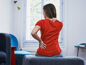 Избавим от боли! Лечение межпозвоночной грыжи.