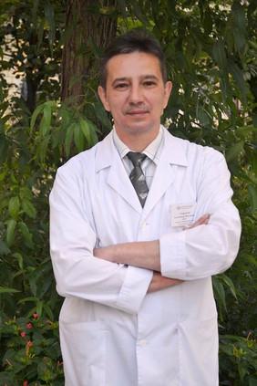 """Отличный врач на все случаи жизни- консультация врача-терапевта высшей категории в МЦ """"Саратов-"""