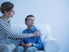 Как правильно общаться с ребенком-аутистом?