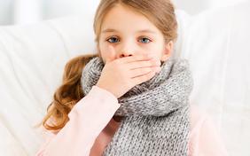 «Привычный кашель» у детей отвечает на поведенческую психотерапию у психолога.