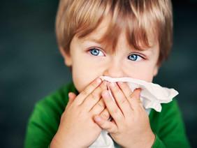 Здоровым будь, про грипп и простуду забудь!